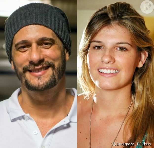 Daniel, do 'BBB17', terminou namoro com Juliana Canabarro, do 'BBB6', por causa da distância