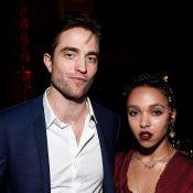 Robert Pattinson anuncia noivado com FKA Twigs: 'Ela é fantástica e talentosa'