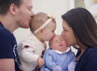 Thais Fersoza mostra beijo de Melinda em Teodoro: 'Encontro emocionante'. Foto!