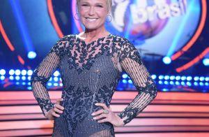 Xuxa explica por que evita foto com fãs após programa: 'O Dancing termina tarde'