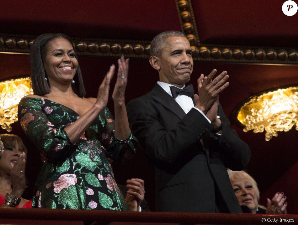 Com o fim do casamento com Barack Obama, Michelle receberia cerca de R$ 80 milhões