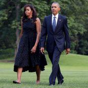 Barack Obama e Michelle separados? Casamento chega ao fim após 24 anos, diz site