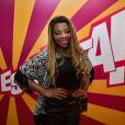 """Ludmilla estourou em 2012, com apenas 17 anos. A cantora apostou no single """"Fala Mal de Mim"""" como sua primeira música de trabalho"""