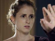 Carol Duarte revela futuro de Ivana em 'A Força do Querer': 'Vai ter que lutar'