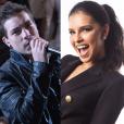 Mariana Rios e Di Ferrero foram o assunto mais comentado do Twitter durante a exibição do 'Popstar'. Cantor julgou performance da ex-namorada no palco do programa