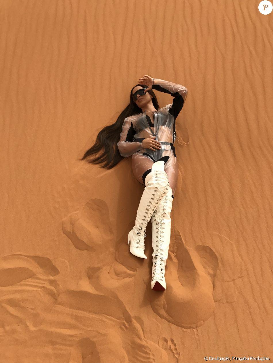 Clipe de 'Sua Cara', música de Anitta, Pabllo Vittar e Major Lazer, alcança xx milhões de visualizações no Youtube em 1 dia no ar