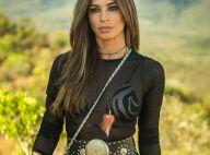 Grazi Massafera surge com look sensual em 1ª foto de 'O Outro Lado do Paraíso'
