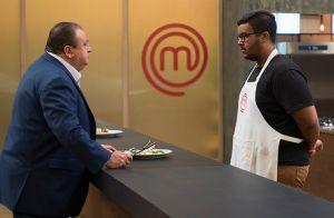 'MasterChef': Jacquin oferece emprego para Leo após eliminação. 'Será bem-vindo'
