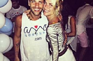 Bruno Gagliasso completa 32 anos e ganha declaração de Giovanna Ewbank
