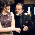 Tony Ramos protagonizou recentemente a minissérie 'Vade Retro' ao lado da atriz Monica Iozzi