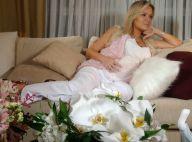 Eliana fala sobre gravidez de risco após alta médica: 'Coração está mais calmo'