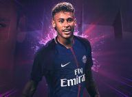 Neymar rebate críticas após fechar contrato com PSG: 'Não sou movido a dinheiro'