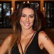 Cleo Pires posta foto com maiô ousado e deixa tatuagem à mostra. Veja o clique!