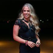 Adriane Galisteu está no elenco do 'Dança dos Famosos'. Veja mais participantes!