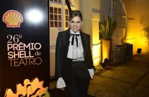 Bárbara Paz vive romance com diretor da TV Globo, afirma colunista