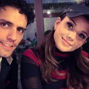 Paula Fernandes aponta vantagem ao namorar músico: 'Sabemos da nossa rotina'