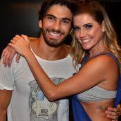Deborah Secco faz revelação sobre ex-namorados: 'Traí todos, menos o Hugo'
