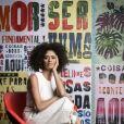 """""""Dóris é uma mulher muito forte, mas não é uma super-heroína"""", declara Ana Flávia Cavalcanti sobre a sua personagem na novela 'Malhação'"""