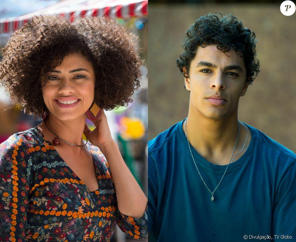 Na novela 'Malhação', Dóris (Ana Flávia Cavalcanti) reencontra Tato (Matheus Abreu) e ajuda o namorado de Keyla (Gabriela Medvedovski) a encontrar um emprego e voltar a estudar