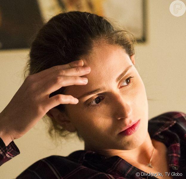 Ivana (Carol Duarte) assume identidade masculina, nos próximos capítulos da novela 'A Força do Querer': 'Ivan!'
