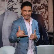 Zezé Di Camargo, aos 54 anos, explica redução de shows: 'Não aguento mais'