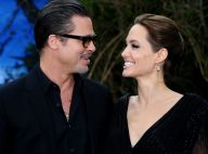 Angelina Jolie não finalizou processo de divórcio de Brad Pitt: 'Apaixonada'