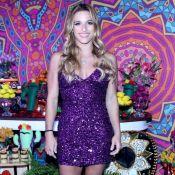 Jade Barbosa festeja 26 anos um mês após aniversário: 'Sempre estive treinando'