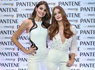 Camila Queiroz usa jumpsuit de R$10 mil em evento com Marina Ruy Barbosa. Fotos!