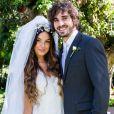 Em 'A Força do Querer', Ruy (Fiuk) se casou com Ritinha (Isis Valverde) e cria o menino Ruyzinho sem saber que ele é filho de Zeca (Marco Pigossi)