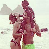Bruno Gagliasso planeja ter mais filhos com Giovanna Ewbank: 'Um menino agora'