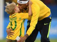 Veja 5 momentos fofos de pais famosos com os filhos: Neymar, Michel Teló e mais!