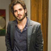 Fiuk aposta que Ruy vai lutar pela guarda do filho em novela: 'Pai é quem cria'