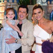 Filha de Ceará e Mirella Santos ganha festa de aniversário dos pais. Fotos!