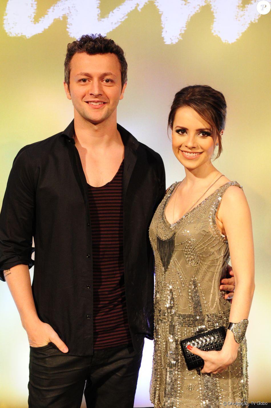 Sandy é casada com Lucas Lima - Purepeople
