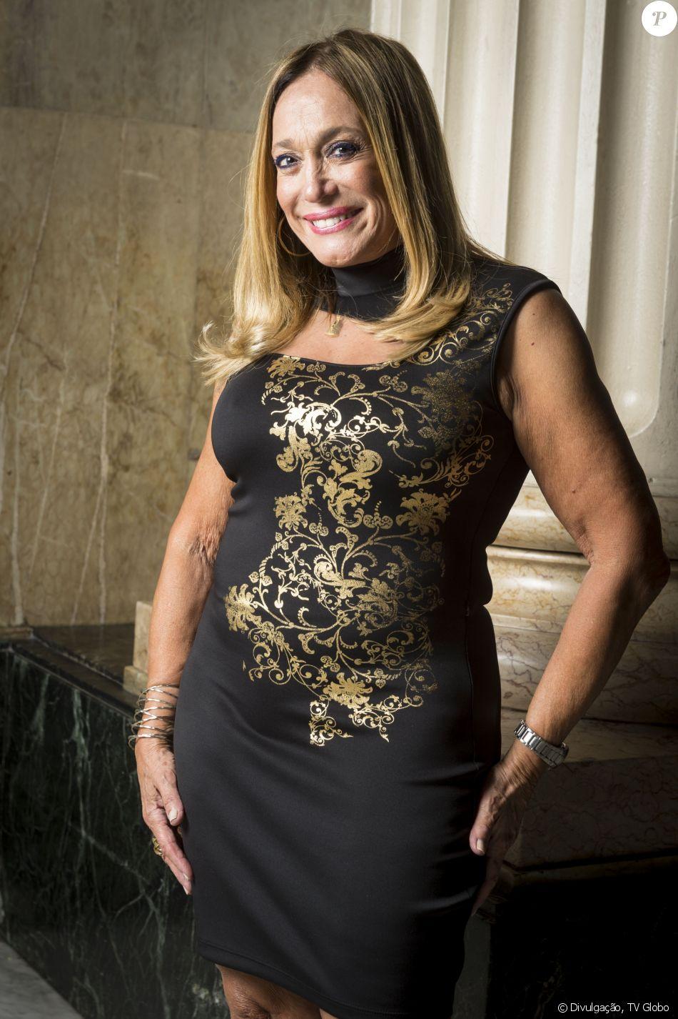 Susana Vieira não gostou de saber que deixou de ser convidada para a festa de aniversário de Tatá Werneck: ' Eu teria adorado ir'