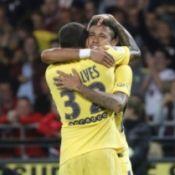 Neymar marca gol em jogo de estreia pelo PSG no Campeonato Francês