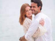 Marina Ruy Barbosa comenta lua de mel curta: 'Teremos a vida inteira pra viajar'