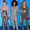 Famosas apostam na calça em looks para o Teen Choice Awards. Veja as produções!