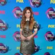 Sydney Sierota de Gucci  no Teen Choice Awards, realizado no Galen Center, em Los Angeles, neste domingo, 13 de agosto de 2017