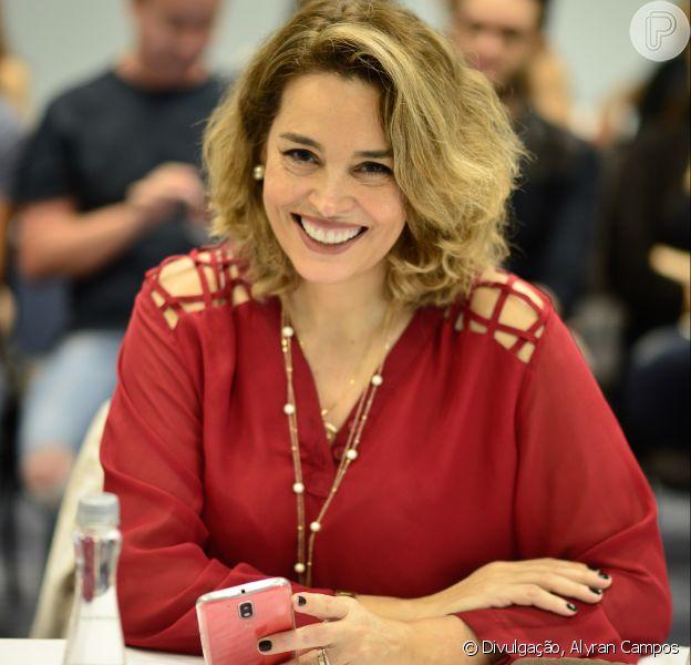 Suzy Rêgo foi presidente do júri no concurso de beleza promovido no Hotel do Bosque, em Angra dos Reis, Costa Verde do Rio de Janeiro