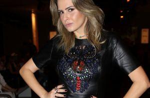 Ex-BBB Ana Paula Renault negocia para integrar 'A Fazenda 9': 'Como repórter'