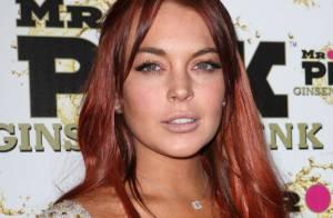 Lindsay Lohan nega cachê de US$ 550 mil para participar de reality show de dança
