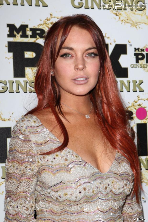 Lindsay Lohan nega proposta de US$ 550 mil para integrar elenco de 'Dancing With The Stars', como informa o site americano 'TMZ' nesta quarta-feira, 23 de janeiro de 2013
