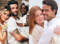 Títi, filha de Bruno Gagliasso, será daminha no casamento de Marina Ruy Barbosa