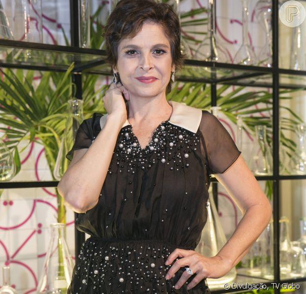 Drica Moraes, curada da leucemia, revelou que ficou amiga do doador de medula que salvou sua vida