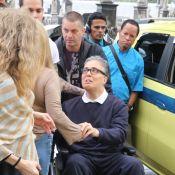 Flávio Silvino e irmãos velam Paulo Silvino. 'Morreu nos meus braços', diz viúva