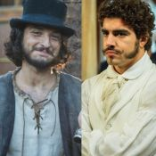 'Novo Mundo': Thomas arma e apresenta Hugo como irmão de Pedro, que fica chocado