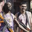 'Estar em A Força do Querer é um presente', fala Jonathan Azevedo, o Sabiá da novela