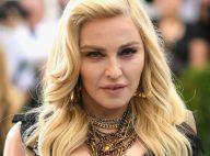 Madonna surge ao lado dos seis filhos em foto rara na sua festa de aniversário