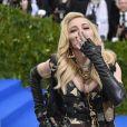 Madonna comemorou 59 anos nesta semana
